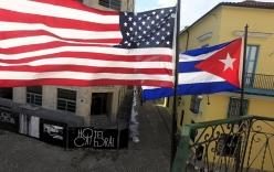 Mỹ thừa nhận thất bại trong lệnh cấm vận Cuba