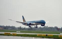 34 học sinh Nhật phải nhập viện cấp cứu khi xuống máy bay Vietnam Airlines?