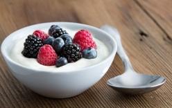 Bạn đã biết cách làm sữa chua Hy Lạp dễ dàng vừa ngon, vừa bổ dưỡng chưa?