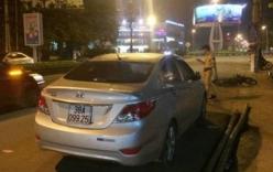 Kỷ luật phó ban Tổ chức huyện ủy gây tai nạn
