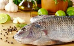 Mẹo chọn cá tươi ngon đảm bảo an toàn và dinh dưỡng cho bữa ăn gia đình