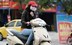 Không khí lạnh tăng cường, cuối tuần Bắc Bộ có mưa rải rác