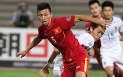 U19 Việt Nam dừng bước tại Giải bóng đá U19 châu Á