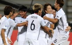 Tin nóng thể thao 24h: U19 Nhật Bản vô địch U19 châu Á 2016