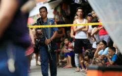 Mỹ ngừng bán 26.000 khẩu súng cho Philippines