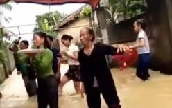 Video: Lễ rước dâu
