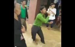 Hy hữu cảnh dân Quảng Bình ca hát trong