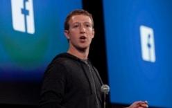 Đức điều tra ông chủ Facebook Mark Zuckerberg