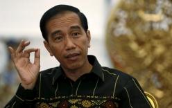 Tổng thống Indonesia: Không thỏa hiệp chủ quyền Biển Đông