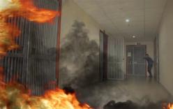 Những nguyên tắc cần biết khi xảy ra hỏa hoạn