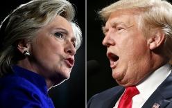 Trung Quốc thích Trump hay Clinton là tổng thống Mỹ?