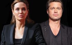 Brad Pitt và Angelina vừa đạt được thỏa thuận về quyền nuôi con