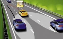 10 cách giúp bạn lái xe an toàn