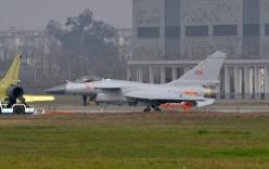 Trung Quốc đổ lỗi cho Nga vụ nữ phi công tử nạn