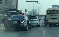 Tin tai nạn giao thông ngày 19/11: Va chạm với xe tải, một người tử vong