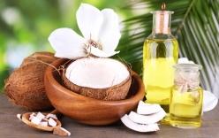 Làm đẹp da sau sinh với dầu dừa như thế nào?