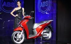 Giá xe SH Mode 125cc dịp cuối năm 2016
