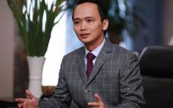 Tỷ phú Trịnh Văn Quyết mất trắng hơn 2.300 tỷ vì cổ phiếu quay đầu giảm giá