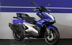 Lộ giá bán Yamaha NVX 155 rẻ ngoài dự kiến
