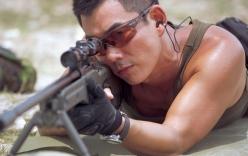 Màn bắn tỉa siêu hạng trong The Sniper