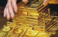 Giá vàng hôm nay 01/12/2016 giảm sâu, báo hiệu tháng cuối năm ảm đạm?