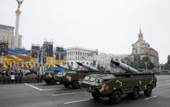 Nga giận dữ vì Ukraine sắp thử tên lửa gần không phận