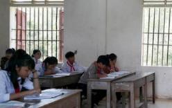 """Đình chỉ Hiệu trưởng trường tiểu học để học sinh """"ngồi nhầm lớp"""
