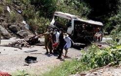 Vụ nổ xe khách ở Lào, 8 người Việt chết: Gia đình nạn nhân kiện chủ xe