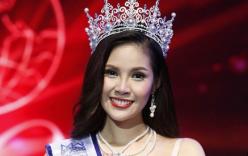 Hoa hậu Thái Lan bị chê nói tiếng Anh như tiếng Thái