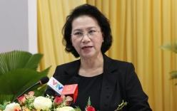 Chủ tịch Quốc hội trả lời cử tri về vụ Trịnh Xuân Thanh