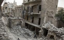 Bộ Quốc phòng Nga đáp trả gay gắt cáo buộc của Anh về Syria