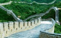 Du lịch vòng quanh Trung Quốc ấn tượng qua video 3 phút