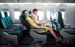 Sân bay khiến nhân viên hàng không mặt đất thất nghiệp trong tương lai