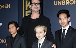 Lộ bản thỏa thuận quyền nuôi con của Brad Pitt và Angelina Jolie