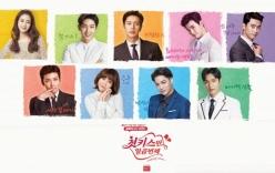 7 First Kisses - Phim online gây bão vì quy tụ 7 nam thần xứ Hàn