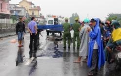 Tin TNGT mới nhất ngày 7/12: Tông chết người đi xe đạp, tài xế rồ ga bỏ trốn