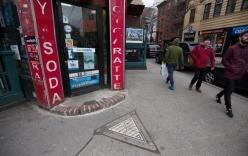 Khó tin trước bất động sản tư nhân chưa đầy 1m2 nhỏ nhất New York