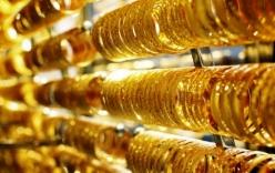 Giá vàng hôm nay 07/12/2016 vẫn loay hoay ở mức đáy