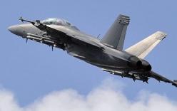 Chiến đấu cơ Mỹ rơi ở Nhật Bản, phi công thoát chết