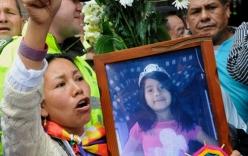 Colombia: Cả nước phẫn nộ vì vụ hãm hiếp, sát hại bé gái 7 tuổi