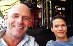 Công an Việt Nam và Cảnh sát Campuchia trao đổi về vụ hành hạ trẻ em