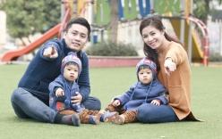 MC Trung Nghĩa lần đầu lên tiếng sau chuyện ly hôn MC Hoàng Linh