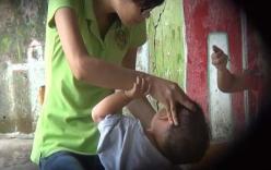Phụ huynh lật tẩy cô giáo bạo hành trẻ trẻ mẫu giáo