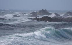 Tin tức mới về vùng áp thấp trên khu vực Biển Đông