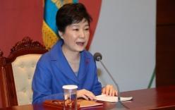 Tổng thống Hàn Quốc xin lỗi toàn dân sau khi  bị đình chỉ