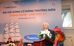Ngân hàng Nhà nước lên tiếng về việc cựu lãnh đạo DongA Bank bị bắt
