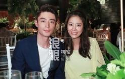 Lâm Tâm Như lại bị chỉ trích khi đang bầu bí tháng cuối thai kỳ