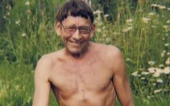 Cái chết bí ẩn của người đàn ông sống khỏa thân 20 năm trong rừng vắng