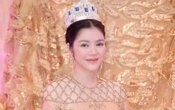 Toàn cảnh lễ sắc phong công chúa châu Á bộ tộc Mindanao của Lý Nhã Kỳ