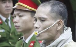 Kẻ sát hại 4 bà cháu ở Quảng Ninh lãnh 2 án tử hình